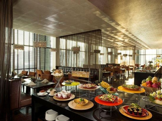 美憬閣索菲特曼谷VIE酒店(VIE Hotel Bangkok - MGallery by Sofitel)餐廳