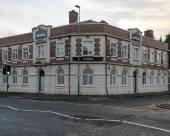 索爾福德特里維爾酒店 - 曼徹斯特 - 十字巷