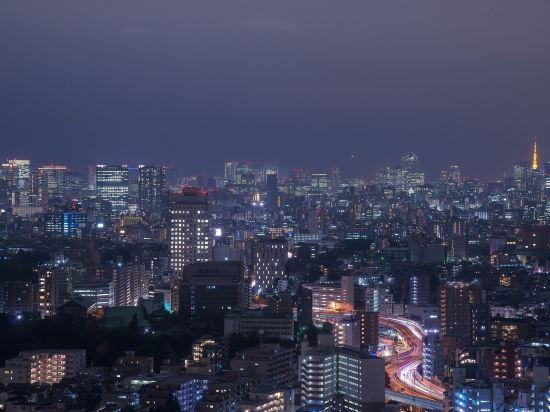 東京太陽城王子大酒店(Sunshine City Prince Hotel Tokyo)周邊圖片