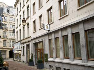 布魯塞爾大廣場B公寓式酒店