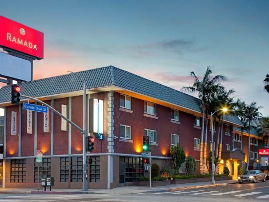 Ramada by Wyndham Los Angeles/Downtown West
