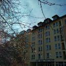 萊比錫馬克格拉弗酒店(Hotel Markgraf Leipzig)