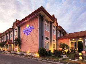 溫德姆達沃麥克羅特酒店(Microtel by Wyndham Davao)