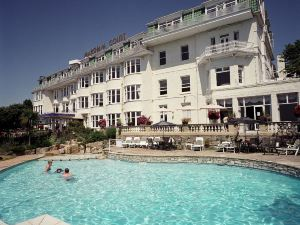 馬香柯特酒店(Marsham Court Hotel)