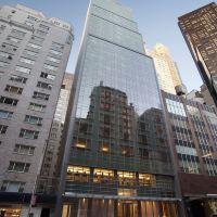 西57街希爾頓俱樂部酒店酒店預訂