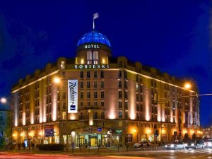 索比斯基麗笙酒店