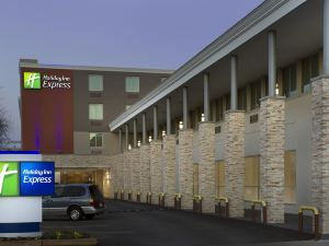巴爾的摩體育場智選假日酒店(Holiday Inn Express Baltimore at The Stadiums)