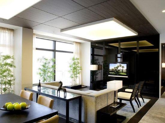 百樂達斯釜山酒店(Paradise Hotel Busan)餐廳