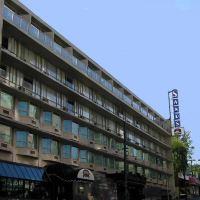 金沙大貝斯特韋斯特優質酒店酒店預訂