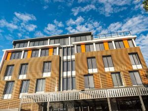 布里斯班曼特拉里奇蒙特酒店(Mantra Richmont Hotel Brisbane)