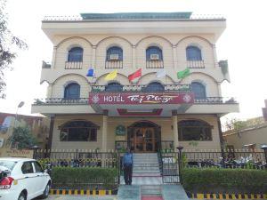 泰廣場酒店(Hotel Taj Plaza)