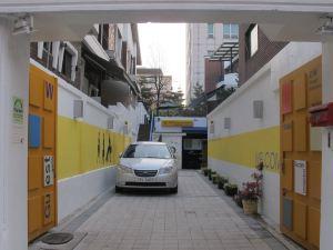 DW設計酒店(DW Design Residence)