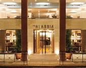 阿拉希亞酒店