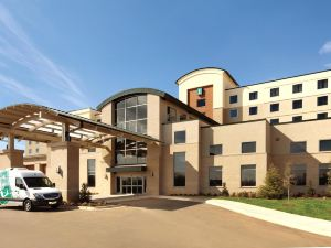 俄克拉何馬城市中心/醫療中心希爾頓尊盛酒店(Embassy Suites Oklahoma City Downtown/Medical Center)
