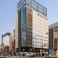 名古屋站前大和ROYNET酒店酒店預訂