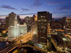 芝加哥凱悦酒店