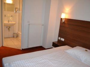 薩爾茨堡愛米迪亞快捷酒店