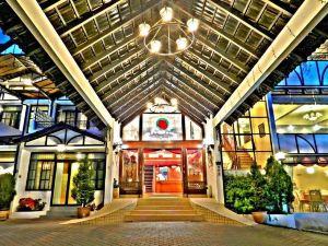 金馬侖高原卡薩德拉羅薩酒店(Casa de la Rosa Cameron Highlands)