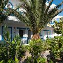 米洛斯別墅酒店(Milos Villas Hotel)
