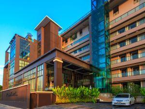芭堤雅漢密爾頓酒店(Hamilton Grand Residence Pattaya)