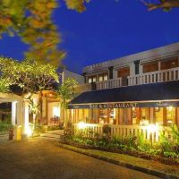 巴厘島巴釐庫海濱豪華私人泳池別墅酒店酒店預訂