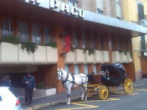 塞維利亞唐帕酒店(Hotel Don Paco Sevilla)