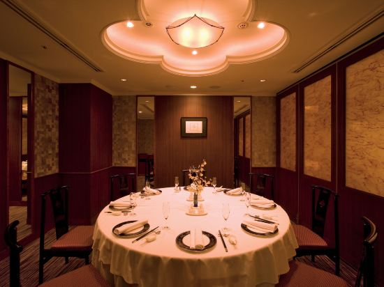 西鐵格蘭酒店(Nishitetsu Grand Hotel)會議室