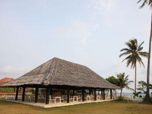 特里庫拉海灘俱樂部度假村(Trikora Beach Club)