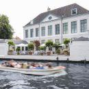 范克萊夫酒店(Hotel Van Cleef)