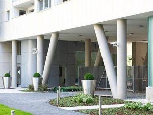 奧克西津住宅酒店