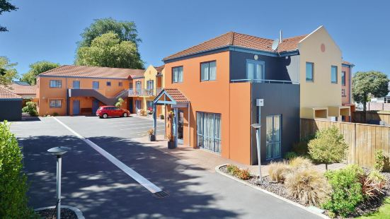 Addington Court Motel Christchurch
