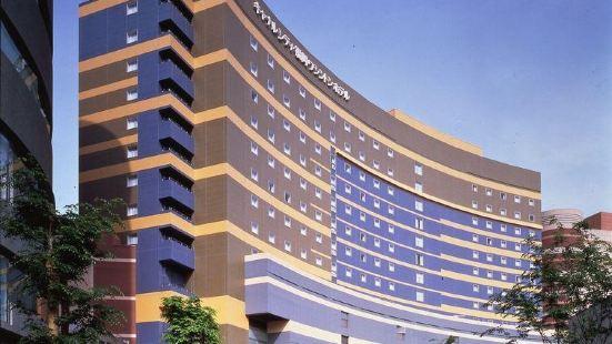 福岡運河城華盛頓酒店
