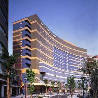 福岡運河城華盛頓酒店酒店預訂
