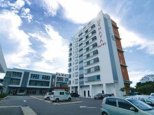 查亞酒店(C'Haya Hotel)