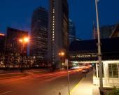 市中心酒店