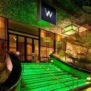 洛杉磯西比佛利山莊W酒店(W Los Angeles – West Beverly Hills)