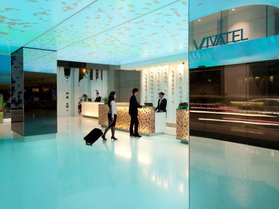 吉隆坡輝煌酒店(Vivatel Kuala Lumpur)其他