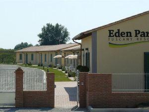 伊登公園度假酒店(Eden Park Resort)