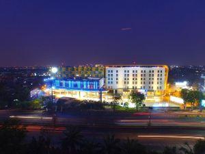 雅加達機場熱情酒店(Zest Hotel Airport Jakarta)
