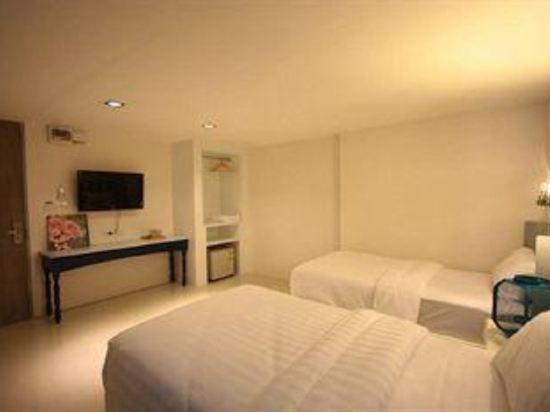 赫布華欣57號酒店(Hub Hua Hin 57)高級房