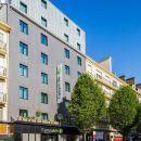 鐘樓雷恩中心酒店 - 火車站(Campanile Rennes Centre - Gare)