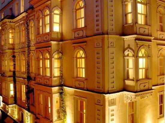 伊斯坦布爾奧德漢酒店
