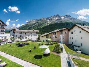 聖莫里茨格堤諾山酒店(Giardino Mountain St. Moritz)