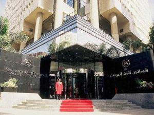 卡薩布蘭卡喜來登酒店(Sheraton Casablanca Hotel & Towers)