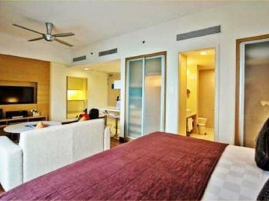 吉隆坡輝盛國際公寓(Fraser Place Kuala Lumpur)其他