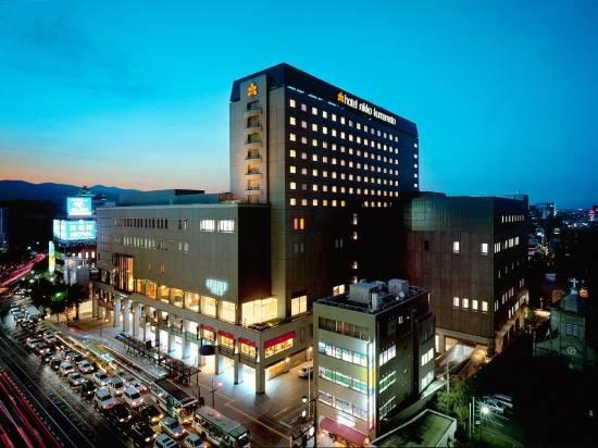 日航熊本酒店