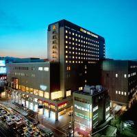 日航熊本酒店酒店預訂