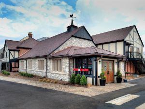 柴郡酒店(The Cheshire)