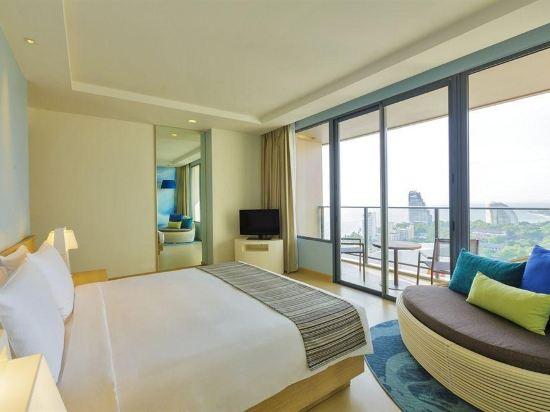 芭堤雅假日酒店(Holiday Inn Pattaya)其他