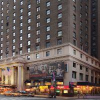 紐約賓夕法尼亞酒店酒店預訂